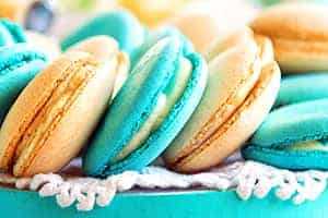 macarons pitesti candy bar ribana eve