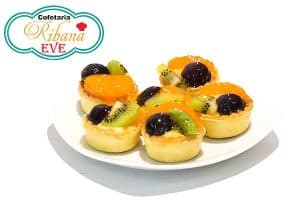 mini tarte pitesti ribana eve