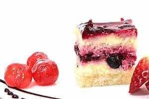 visul fructelor - prajituri de casa ribana eve